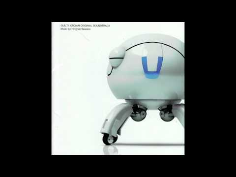 Guilty Crown OST- Bios (Acoustic Version)