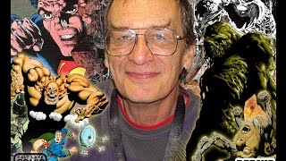 Bernie Wrightson : Comic Book Legend passes away