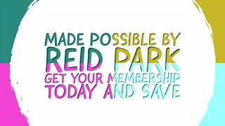 Reid Park Zoo vid