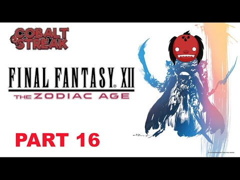 FINAL FANTASY XII THE ZODIAC AGE. EP 1. from YouTube · Duration:  33 minutes 36 seconds