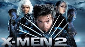 X-Men 2 Ganzer Film Deutsch