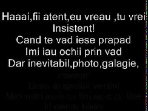 Shot-Insistent(Lyrics)