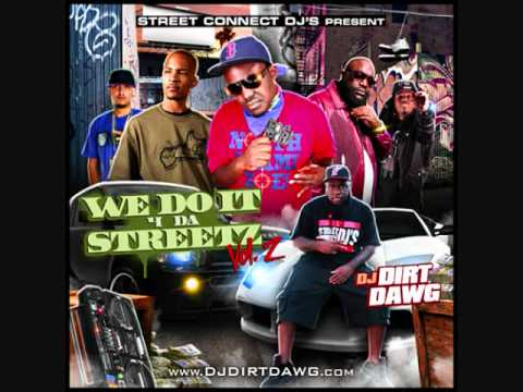 09. The Kolyons Ft. Juvenile - I Am Paid (We Do It 4 Da Streetz Vol.2)