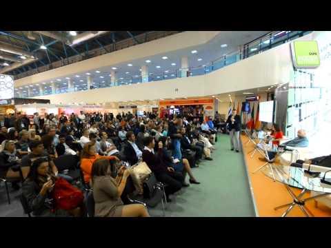 BUYBRAND EXPO 2014. Международная выставка франшиз