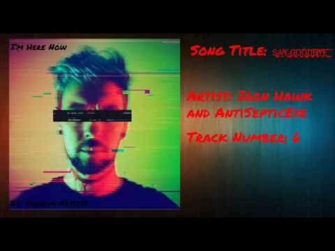 AntiSepticEye Music Compilation Album Im Here Now : Various Artists