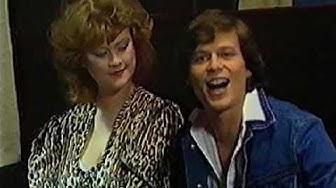 Kake Randelin - Paluumuuttomies (Klaustrofobia, MTV 1983)