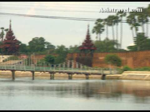 Mandalay, Myanmar by Asiatravel.com