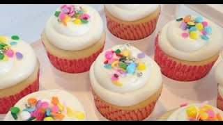 How To Make Fluffy Butter Icing
