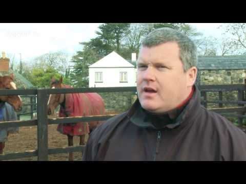 Gordon Elliott interview