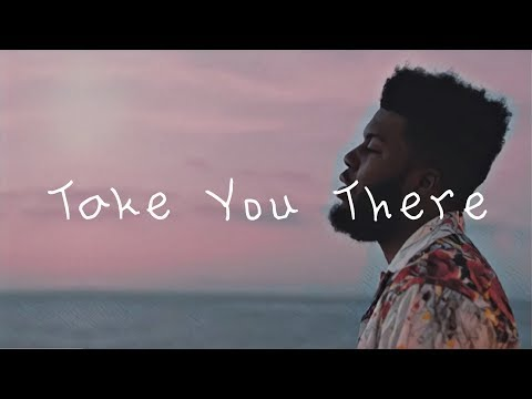 [FREE] Khalid x Chance the Rapper Type Beat - Take You There