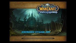 warlock solo icc 25 h pre legion patch 7 0 3 updated