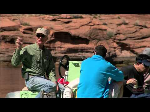 Glen Canyon Raft Trip ~ Glen Canyon National Recreation Area