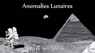 « Anomalies Lunaires » avec Seb Janiak - NURÉA TV