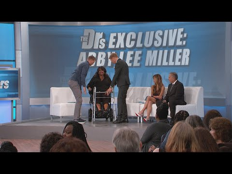 Will Abby Lee Miller Walk Again?