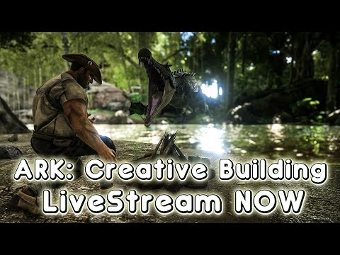 ARK: Survival evolved | Patch v248.0 today??  (Procedurally Generated ARKs?)