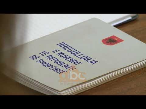 Keshilli i Legjislacionit do shqyrtoje cdo vendim te Gjykates Kushtetuese  | ABC News Albania