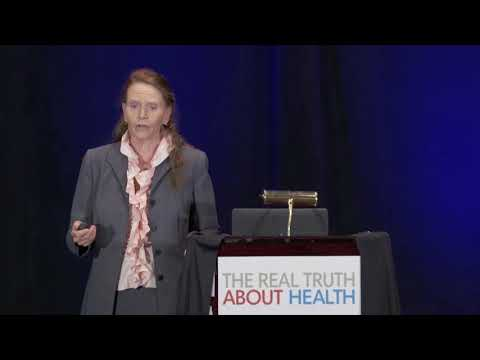 Women And Osteoporosis with Anna Maria Clement, Ph.D., L.N.