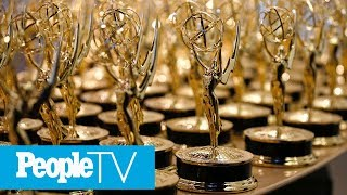 Emmys 2017 Red Carpet Live By People & Entertainment Weekly | PeopleTV | TIME thumbnail
