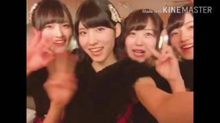 AKB48の谷口めぐ動画とメンバー.