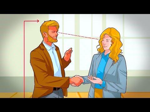 Как понять что нравишься девушке коллеге