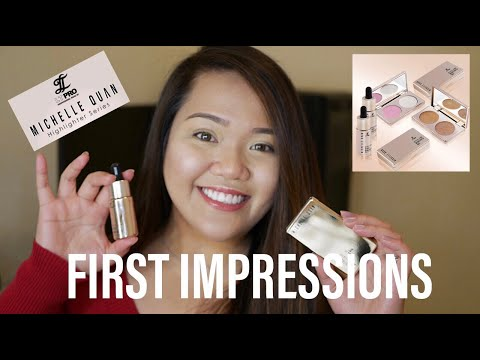 lt-pro-x-michelle-quan-perfect-glow---highlighter-kit-demo-+-first-impressions-|-paulatwinkle