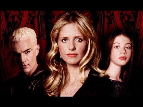 Buffy Im Bann Der Dämonen Staffel 1