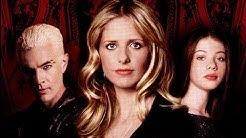 Buffy im Bann der Dämonen - Staffel 5 DVD Trailer HD