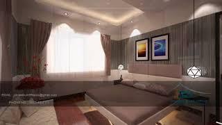 Contemporary Modern Fusion | architecture planning | interior design