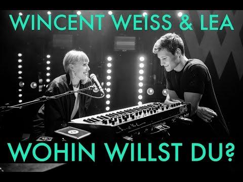 Wohin willst du? (Wincent Weiss & LEA Duett // Tour Tagebuch Nr.11)