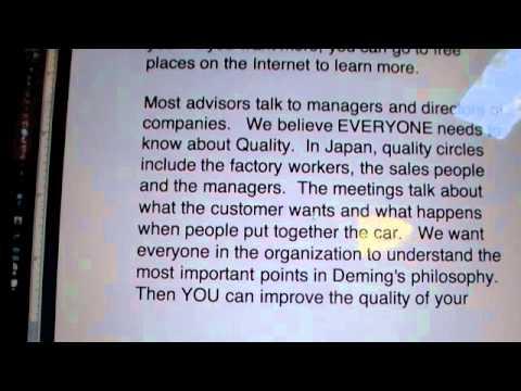 Build the Future (1) Quotes for Quality   Abdul Rahman Almufti Steve McCrea