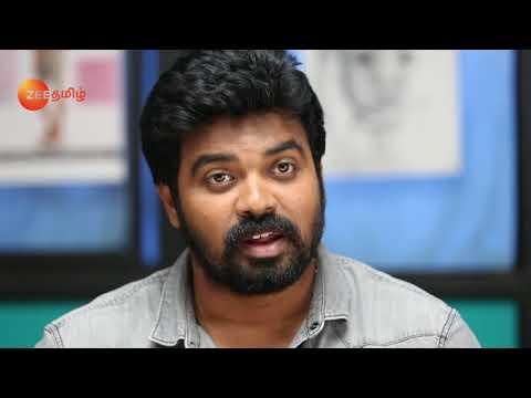 Rekka Katti Parakuthu Manasu - Indian Tamil Story - Episode 185 - Zee Tamil TV Serial - Best Scene