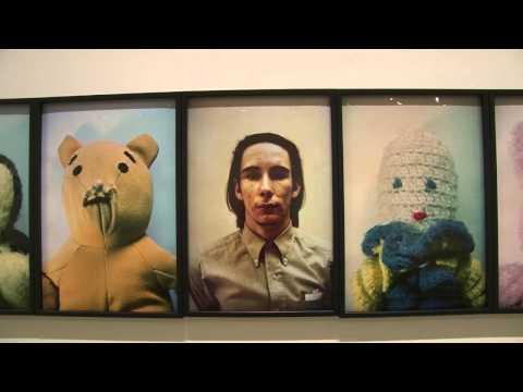Mike Kelley by Stedelijk Museum Amsterdam