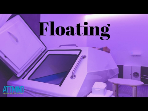 Floating w/ Mike Zamebra ~ ATTMind Ep. 28