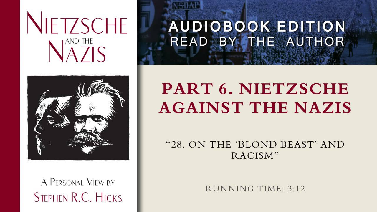 nietzsche and the nazis essay C g jung – essay on wotan [w nietzsche] the hitler movement literally brought the whole of germany to its feet, from five-year-olds to veterans.