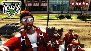 gta 5 open lobby online gta 5 funny fails playing with the hike crew grand theft auto 5