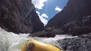 Rapids of Garat