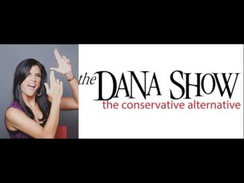 Dana Loesch Mops The Floor with