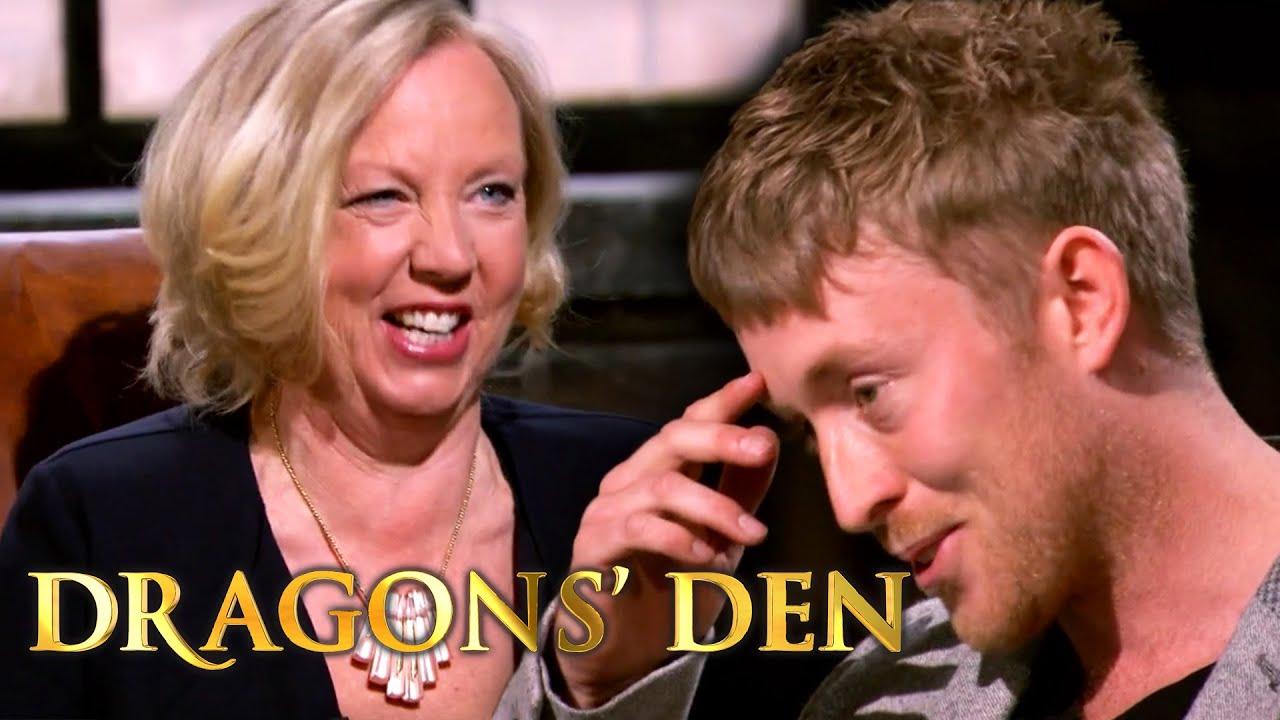 """It's Like You've Taken a Truth Pill"" | Dragons' Den"