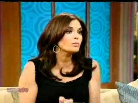 Teri Hatcher interview Wendy Williams show - YouTube