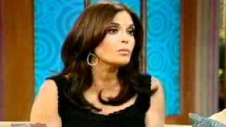 Teri Hatcher interview Wendy Williams show