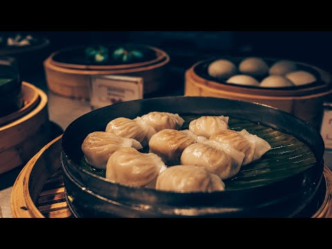 The Journey of Chinese Food in America