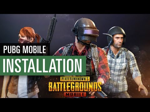 PUBG Mobile: Download der englischen Android-Version ohne play Store thumbnail