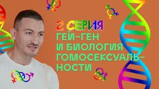 Квир Просвет, 2 серия: Гей-ген и биология гомосексуальности