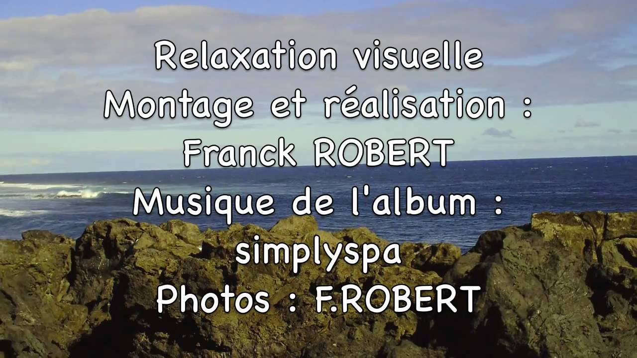 relaxation visuelle