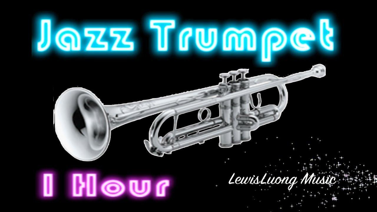 Trumpet & Jazz Trumpet: Tropic Trail FULL ALBUM (Official Trumpet Jazz  Music Video)