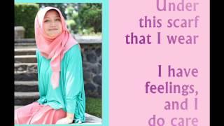 سامي يوسف حجاب (Free (with lyrics