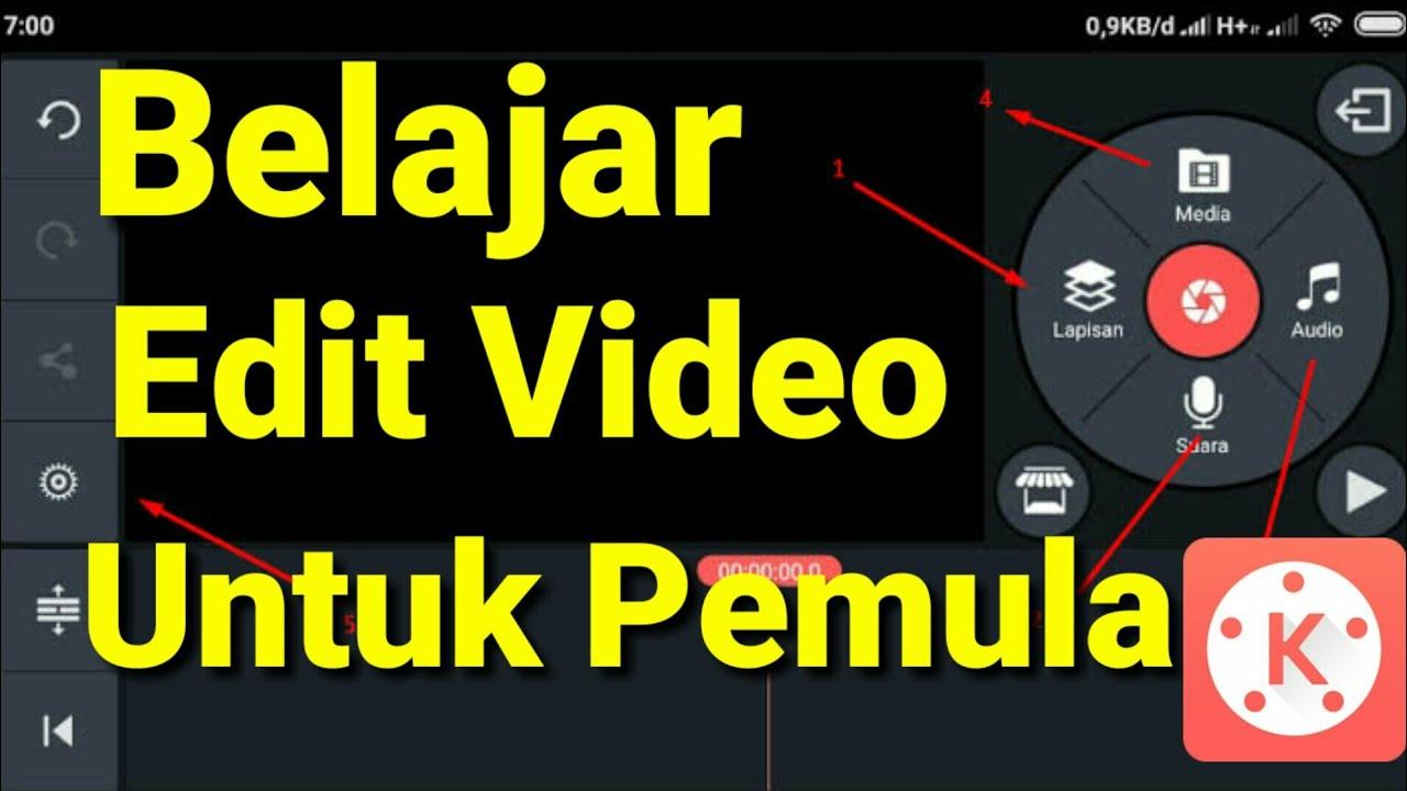 Cara Edit Video Di Youtube