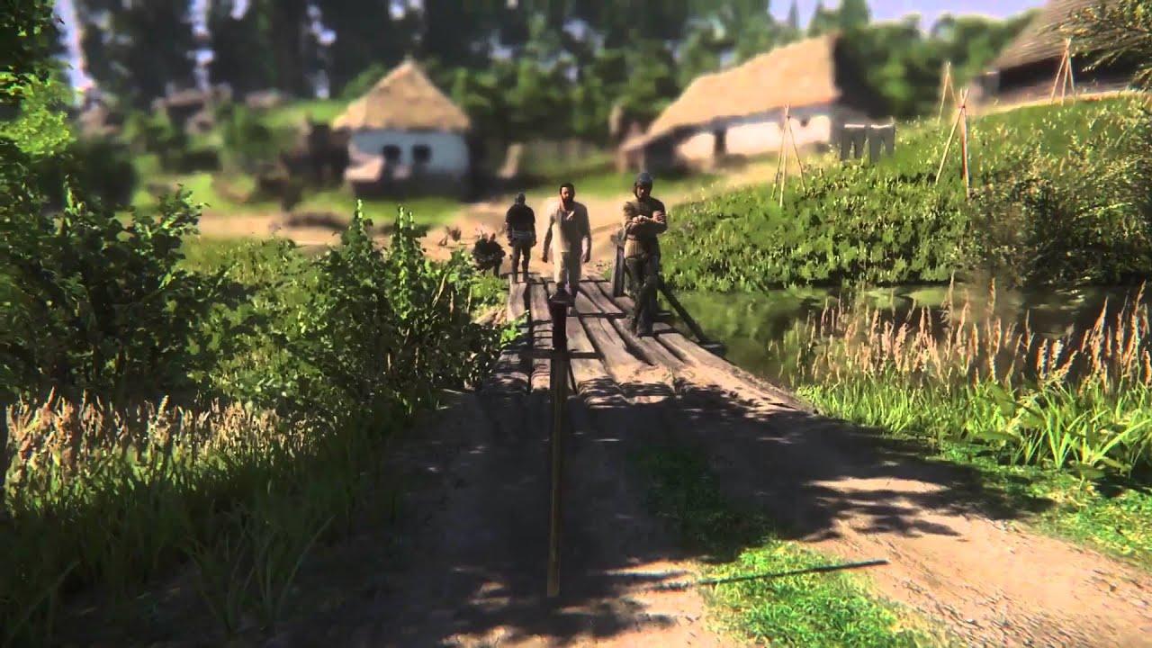 Kingdom Come: Deliverance - Video Update 2 - YouTube
