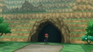 Let's Play Pokemon X & Y (Walkthrough) Part 71 - Siegesstrasse