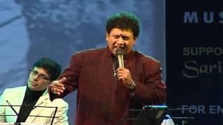 Shrikant Narayan  - Nache man mora magan